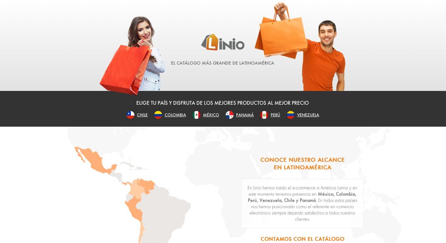 Linio.com
