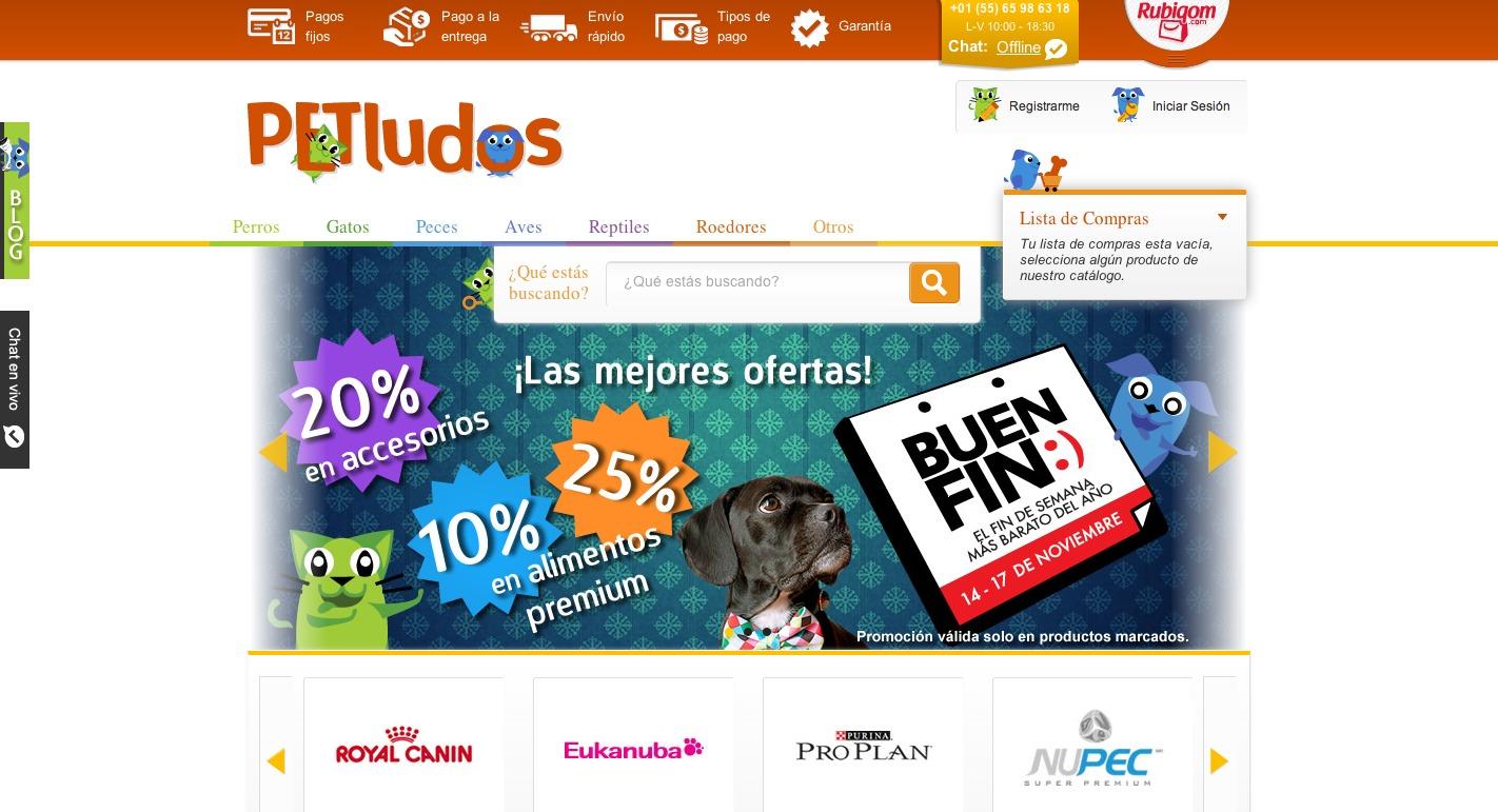 Petludos.com