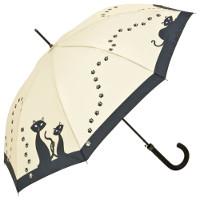 Paraguas gato