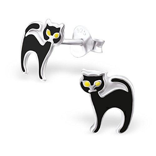 Pendientes de gato